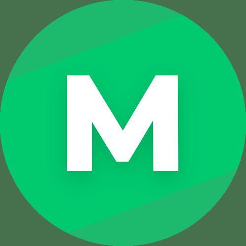 Marko Logo Icon 500px